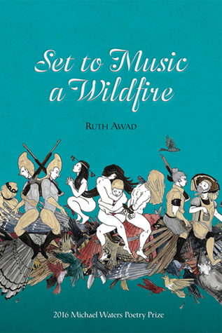 Set to Music a Wildfire