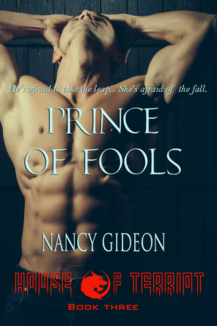 Prince of Fools by Nancy Gideon