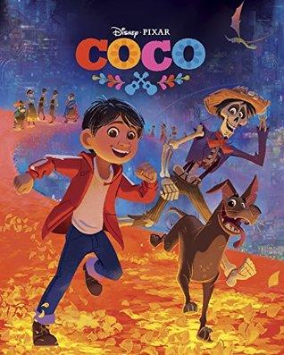 Coco Movie Storybook (Disney Movie Storybook (eBook))