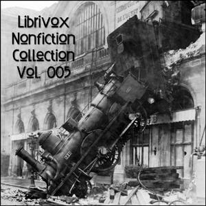 Short Nonfiction Collection Vol. 005