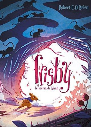 Frisby et le secret de Nimh (Junior)