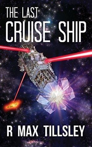 The Last Cruise Ship (The Matt Kander Chronicles Book 1)