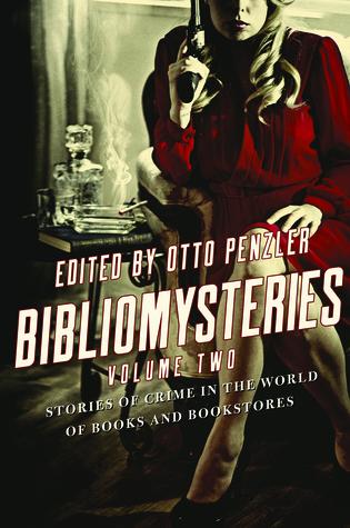 Bibliomysteries: Volume Two
