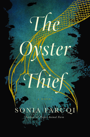 Image result for the oyster thief