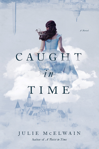 Caught in Time (Kendra Donovan, #3)