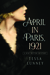 April in Paris, 1921 (A Kiki Button Mystery #1)