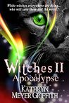 Witches II by Kathryn Meyer Griffith