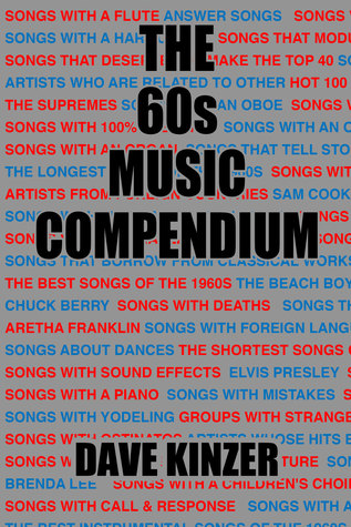 The 60s Music Compendium