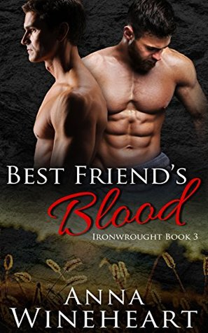 Best Friend's Blood (Ironwrought, #3)