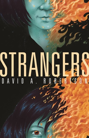 Image result for strangers david a robertson