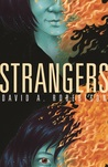 Strangers (The Reckoner, #1)