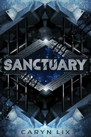 Sanctuary (Sanctuary #1)