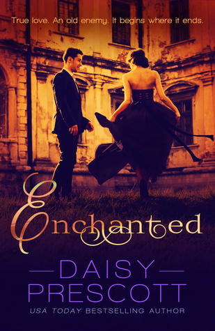 Enchanted (Bewitched, #3)