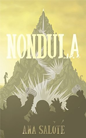 Nondula (The Waifs of Duldred Book 2)