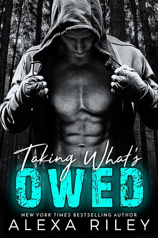 Taking What's Owed (Forced Submission, #7)