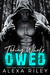 Taking What's Owed (Forced Submission, #7) by Alexa Riley