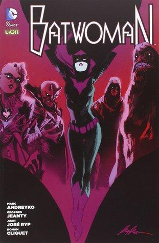 Batwoman n. 11