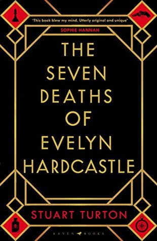 Image result for the 71/2 deaths of evelyn hardcastle