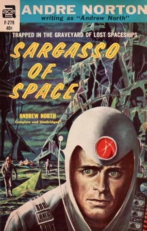 Sargasso of Space (Solar Queen, #1)