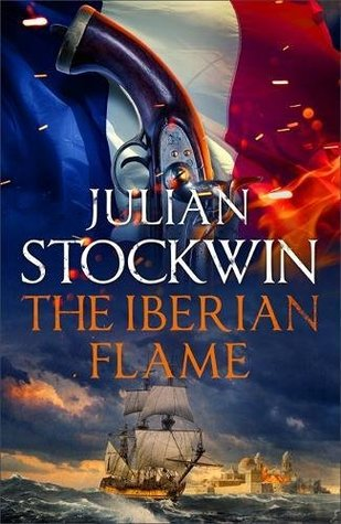 Julian Stockwin collection