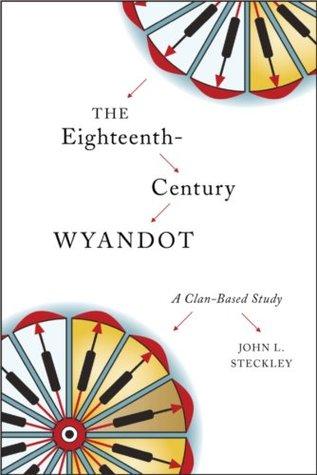 The Eighteenth-Century Wyandot: A Clan-Based Study (Indigenous Studies)
