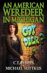 An American Weredeer in Michigan (Bright Falls Mysteries #2)