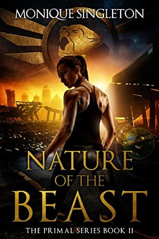 Nature of the Beast (Primal Series #2)