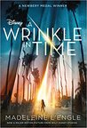 A Wrinkle in Time (A Wrinkle in Time Quintet, #1) by Madeleine L'Engle