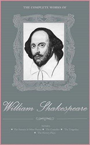 The Complete Works of William Shakespeare [Norton critical edition] (Annotated)