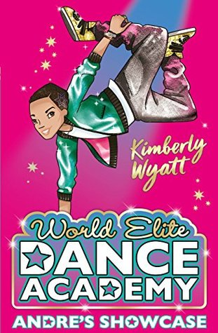 Andre's Showcase (World Elite Dance Academy Book 3)