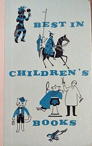 Best in Children's Books, Volume 33