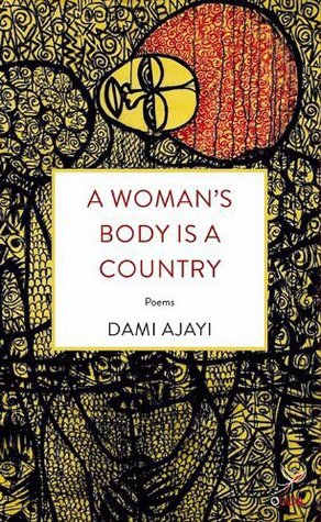 A Womans Body is a Country