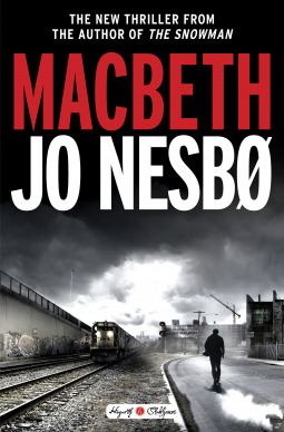 Image result for Macbeth by Jo Nesbo