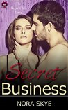 Secret Business: BDSM Office Romance (The Rogue Club Book 3)