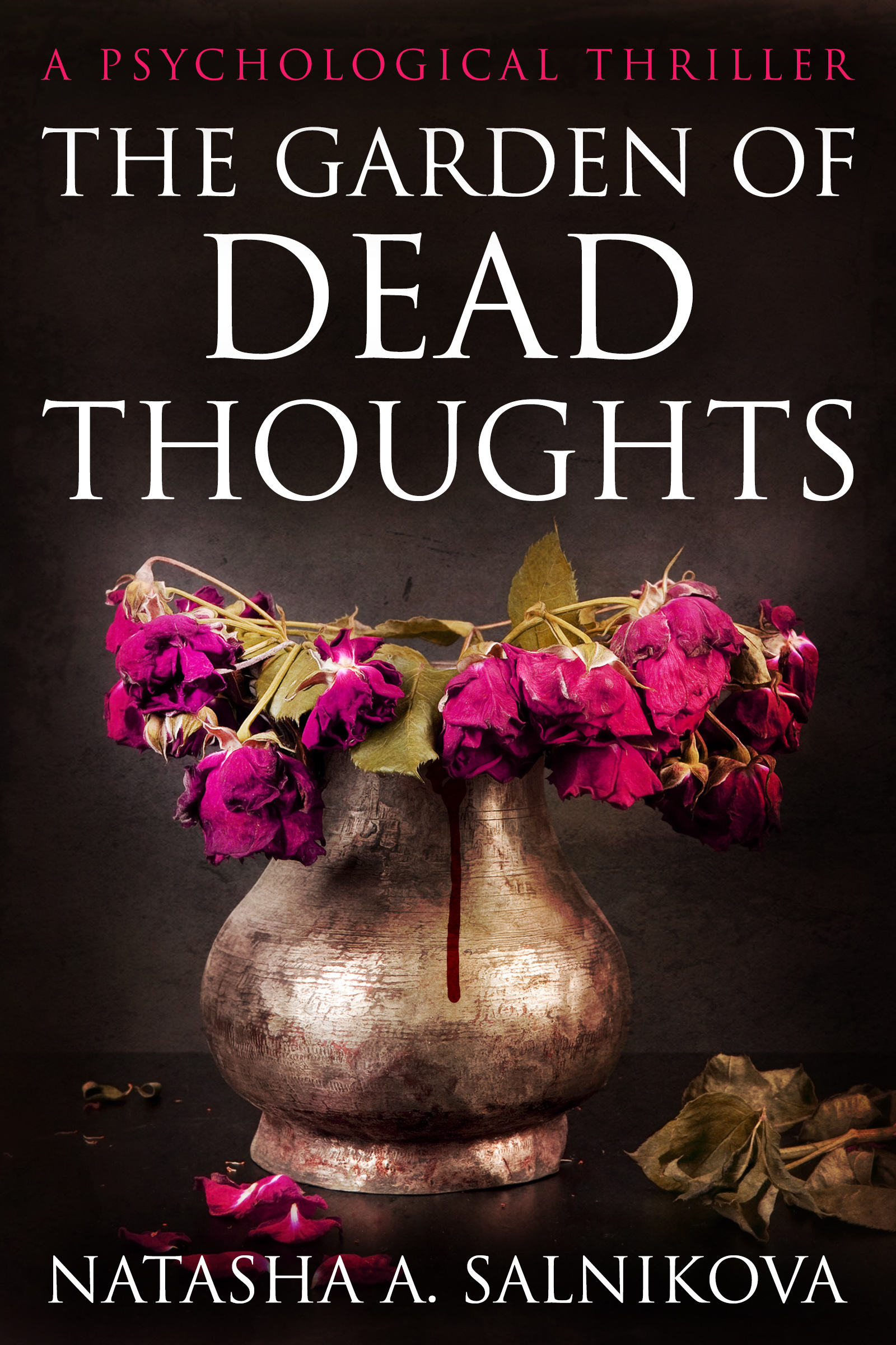 The garden of dead thoughts