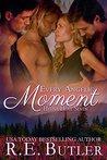 Every Angelic Moment (Hyena Heat, #7)