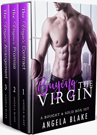 Buying the Virgin by Angela Blake