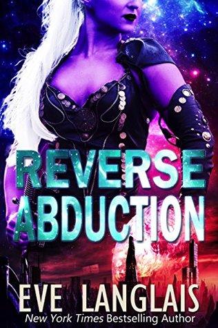 Reverse Abduction (Alien Abduction #8)