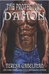 Damon (The Protectors, #1)