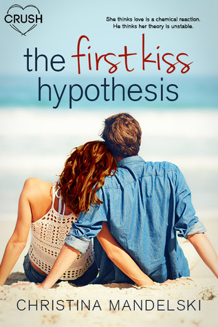 Single Sundays: The First Kiss Hypothesis by Christina Mandelski