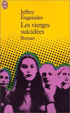 Les vierges suicidées