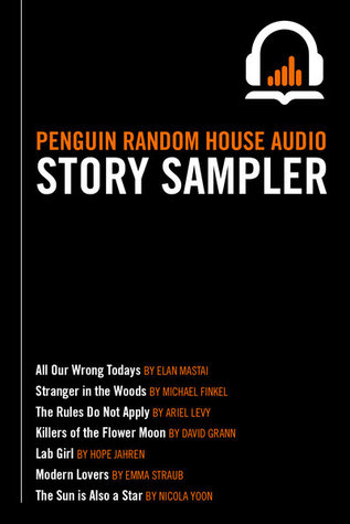 Penguin Random House Audio Story Sampler 2017