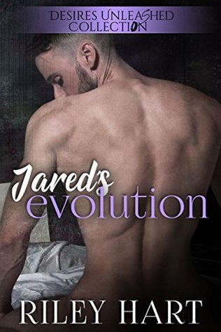 Jared's Evolution (Jared & Kieran #1)
