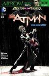 Batman #17 by Scott Snyder