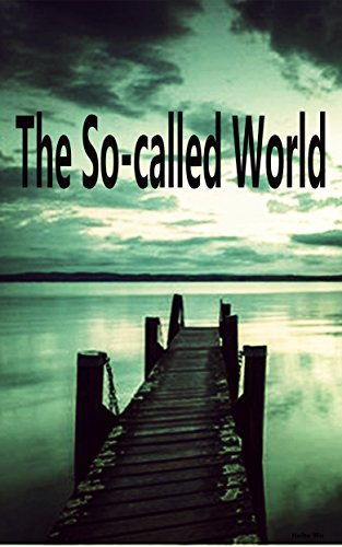 The So-called World: Hard-Boiled Wonderland and the End of the World