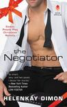 The Negotiator by HelenKay Dimon