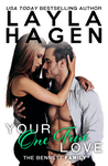 Your One True Love (The Bennett Family, #8)