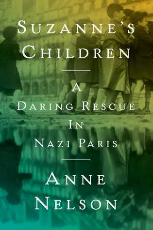Suzanne's Children by Anne Nelson