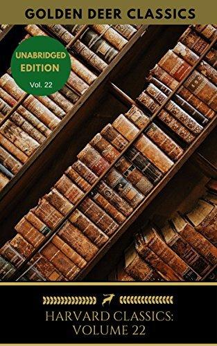 Harvard Classics Volume 22: The Odyssey, Homer