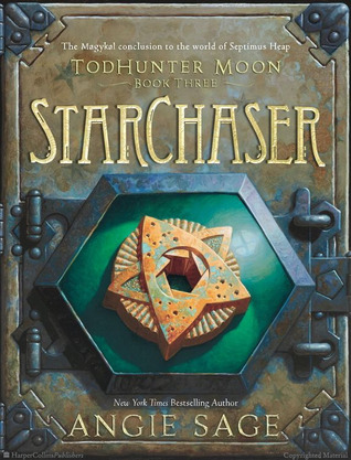StarChaser por Angie Sage, Mark Zug